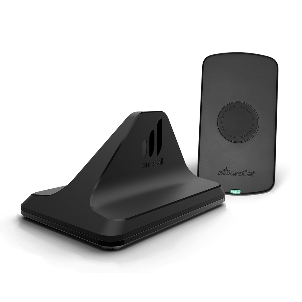 SureCall N-Range Cell Phone Signal Booster