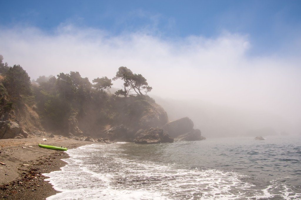 Stillwater Cove a Hidden Gem Along the Sonoma Coast | Hike Then Wine