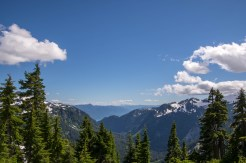 Weekend Trip to the PNW | Hike Then Wine