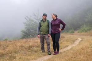 Sky Trail - Point Reyes National Seashore | Hike Then Wine