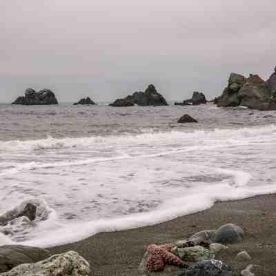 California Coastal Clean Up Day 2017! – Sonoma Coast