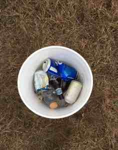Coastal Clean Up Day 2017 - Sonoma Coast   Hike Then Wine