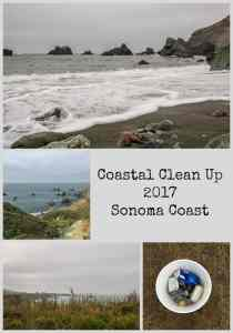 Coastal Clean Up Day 2017 - Sonoma Coast | Hike Then Wine