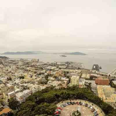 Follow the Medallions Through History on the Barbary Coast Trail – San Francisco