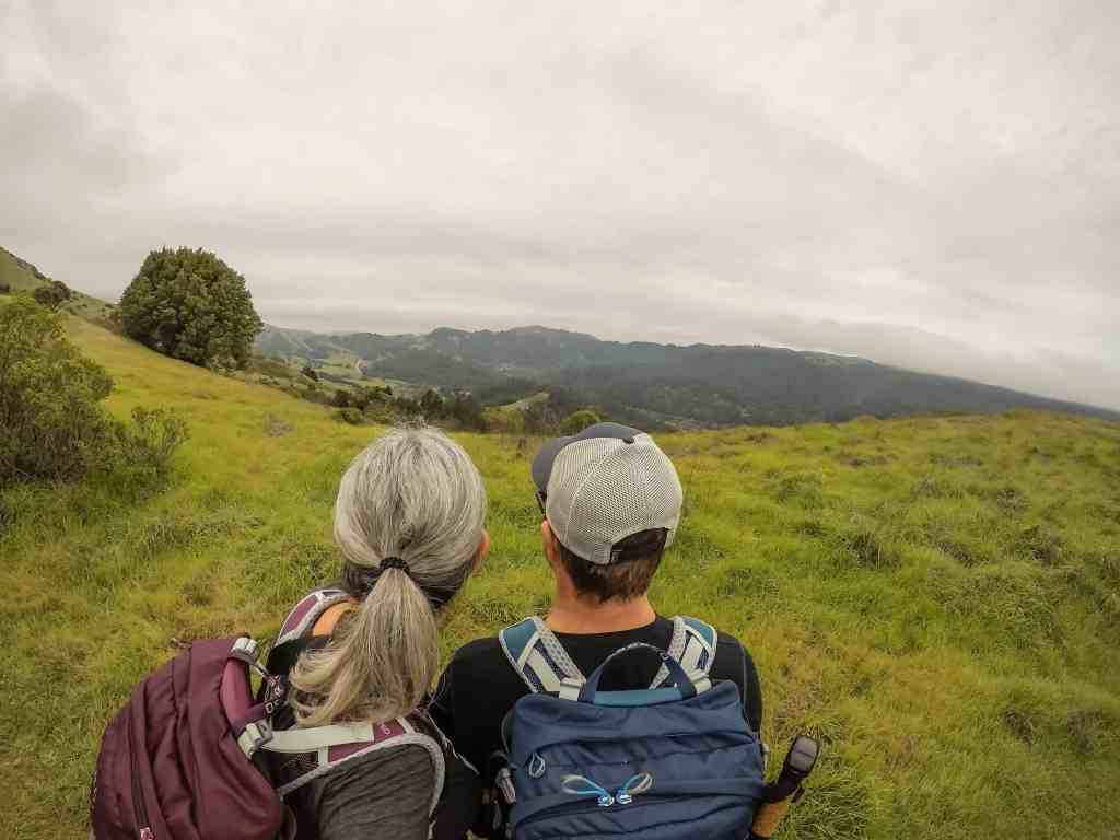 Hugs and Meditation at Roy's Redwoods Preserve - Marin | Hike Then Wine