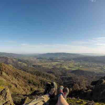 Hood Mountain to Sugarloaf Ridge – Sonoma County