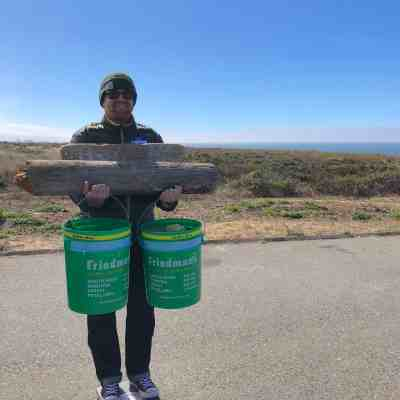 Coastal Clean Up Day 2018! – Sonoma Coast