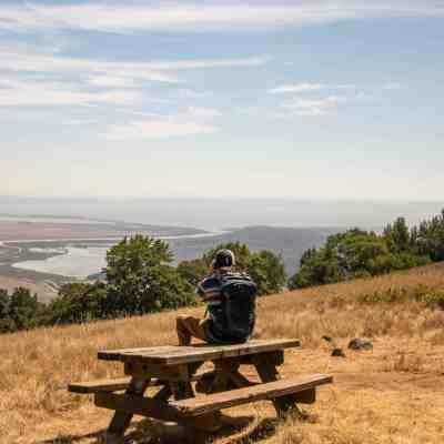 Olompali State Historic Park – Marin