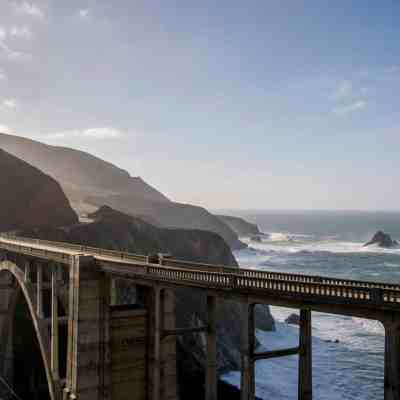 24 (amazing) Hours in Big Sur