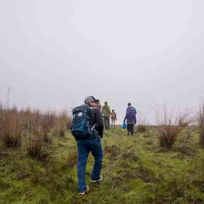 Exploring Saddle Mountain with LandPaths