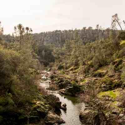 Finding Hidden Falls Regional Park – Auburn, CA