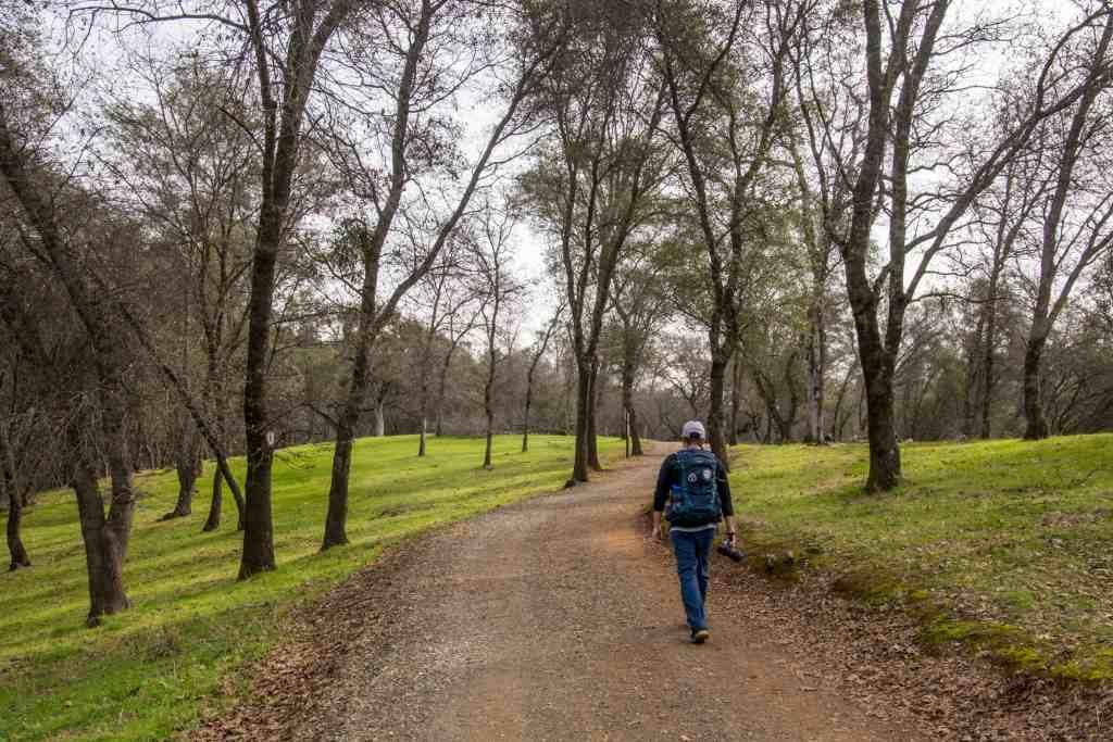 Finding Hidden Falls Regional Park - Auburn | Hike Then Wine