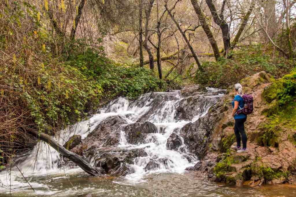 Finding Hidden Falls Regional Park - Auburn | Hike Then Wine