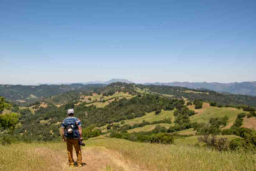 McCormick Ranch A Land Worth Protecting - Sonoma County | Hike Then Wine