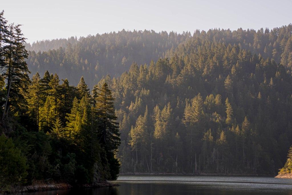 kent lake