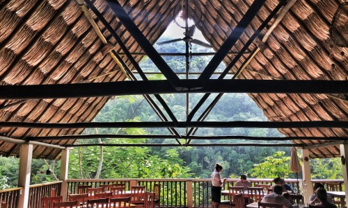 Belize's (Affordable!) Off-The-Map Jungle Lodge