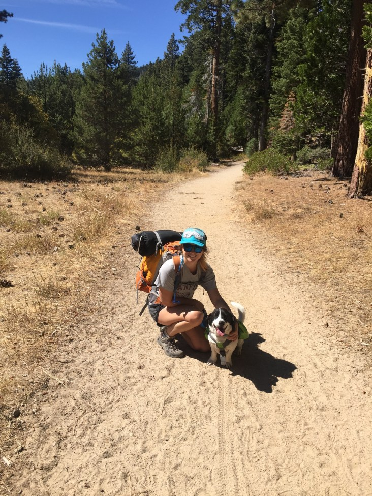 48 Hours and 26 Miles in Yosemite