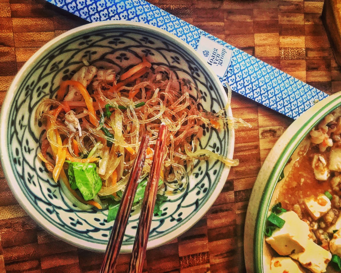 Being a Vegetarian in Vietnam: it's easy! Here's how.