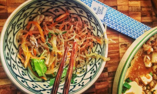 Eating your way through Vietnam: Vegetarian/Pescatarian Edition