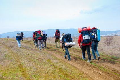 10 Backpacking Tips A Beginner's Guide To Hiking