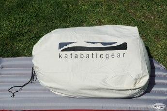 Katabatic Gear Flex 22