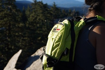"""Mirian modelling the <strong> <a href=""""http://www.geigerrig.com/hydration-packs/rig-710.html"""" target=""""_blank"""">Rig 710</a>,</strong><strong><a href=""""http://www.geigerrig.com/hydration-packs/accessories-reservoir-bladders-bite-valves-backpacks.html"""" target=""""_blank"""">Hydration Pack Engine</a>&</strong><strong><a href=""""http://www.geigerrig.com/hydration-packs/accessories-insulated-drink-tube.html"""" target=""""_blank"""">InsulatedDrink Tube</a>"""