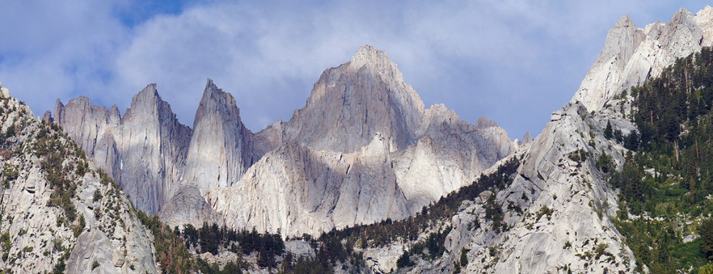 How to Train for Mt. Whitney