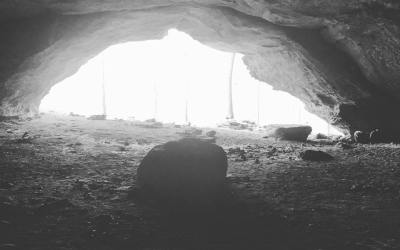 Shawnee National Forest Sand Cave Hike