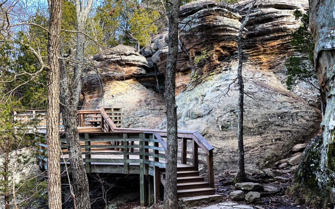 Visiting the Shawnee National Forest: Know Before You Go