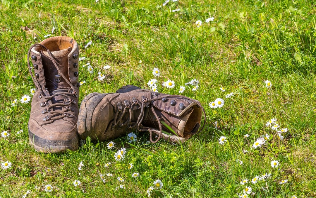 Durable Hiking Footwear: How to choose the right hiking shoes for you!