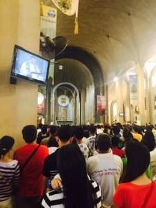フィリピン 教会