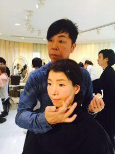 嶋田ちあき先生
