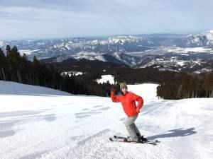 スキー日焼け止め