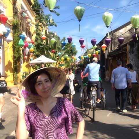 ベトナム、ホイアン