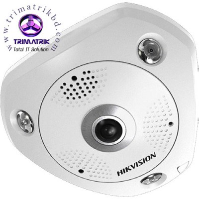 Hikvision DS-2CD6332FWD-IS Bangladesh