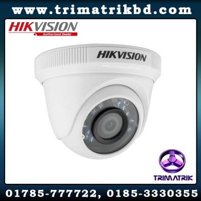 Hikvision DS-2CE56C0T-IRPF Bangladesh Trimatrik bd, Hikvision Bangladesh, CCTV Camera Bangladesh