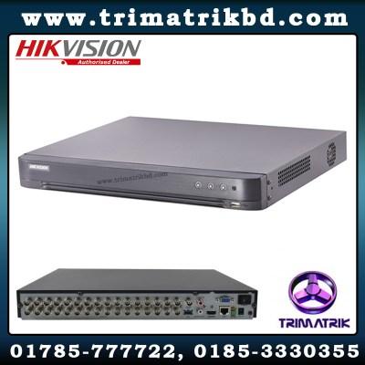 Hikvision DS-7232HQHI-K2 Bangladesh