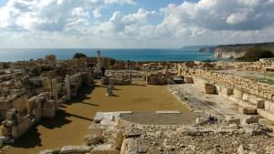 Kourion Archeologcial Site