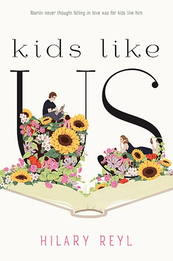Image result for kids like us hilary reyl