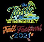Taste of Wimberley20Fall20Fest20Logo