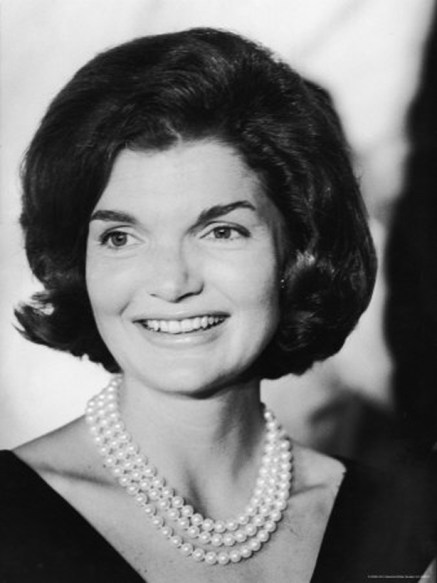 "DILMA Jacqueline Kennedy 21 Dilma Rousseff, nossa futura ""it lady""?"