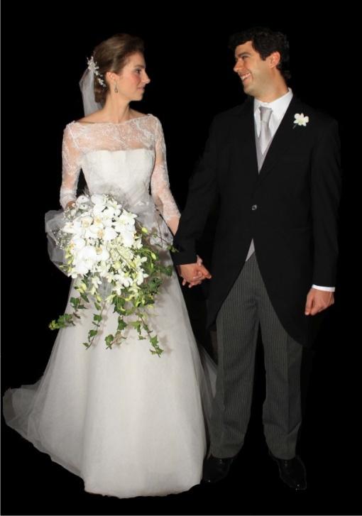 foto11 Cenas de um casamento sem igual (parte 1)