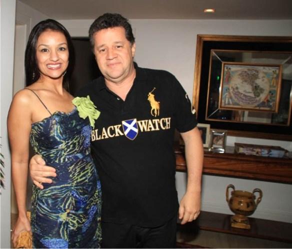 rr11 Mais fotos da festa de Ricardo Rique para Surama