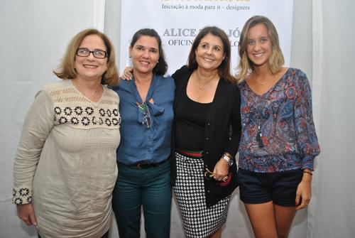 Zuleikinhas-HILDE Joana Teixeira  Alice Tapajós e Ana Luiza