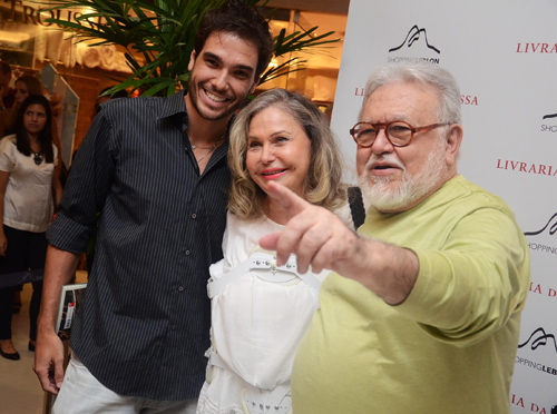 Boni-Fernando Dollabela Pepita Rodrigues e Ricardo Amaral