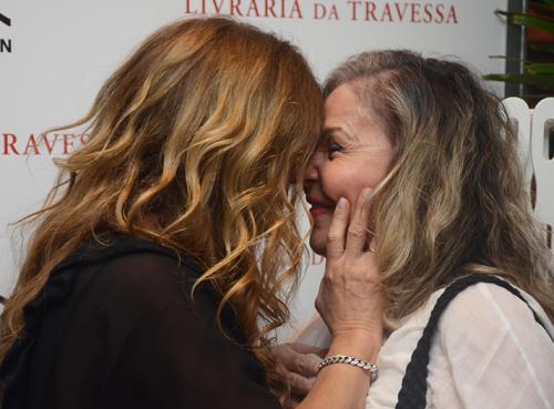 Boni-Lou e Pepita Rodrigues
