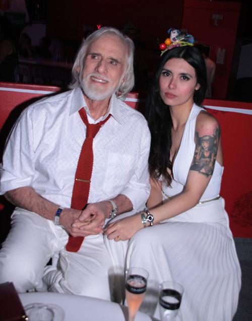 Hípica-Francisco Cuoco e Thaís Almeida