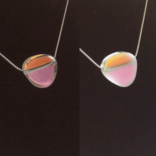 'Best of Both' Necklace