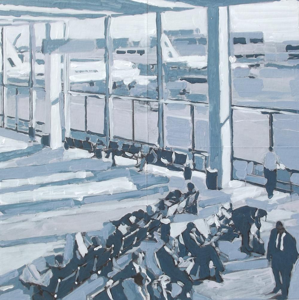 Image result for Hilde Goossens artist