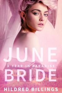 The cover to June Bride